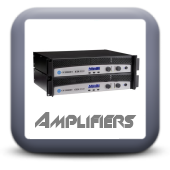 DJ Amplifiers