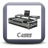 DJ Cases