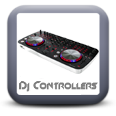 DJ Controllers