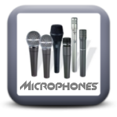 DJ Microphones