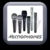 DJ Microphones