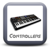 MIDI Controllers
