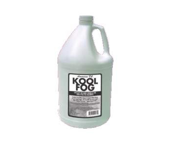 American DJ Kool Fog