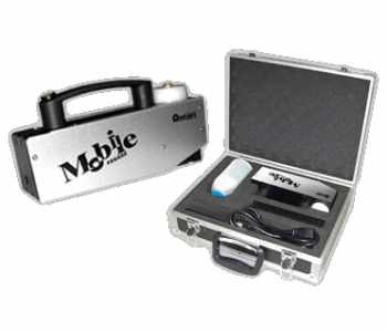 Antari M-1 Battery Powered Portable Fog Machine