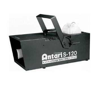 Antari S-120 High Output Foam Machine