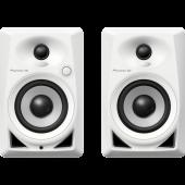 Pioneer DM-40-W (White)