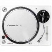 Pioneer PLX500 White Turntable