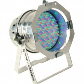 American DJ 64P LED Pro Polished DMX LED Par Can