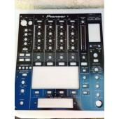 Pioneer DJM 800 Control Panel