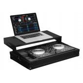 Oddysey FRGSPIDDJSBBL for PIONEER DDJ-SB / DDJ-SB2 / NUMARK MIXTRACK PRO II DJ CONTROLLER CASE   BLACK LABEL™ GLIDE STYLE™* SERIES