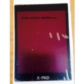 Pioneer Display panel X pad for DJM900nexus
