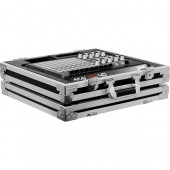Odyssey FRAPC40E Innovative Designs Flight Ready Case for Akai APC40 Ableton Controller