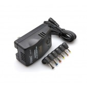 Hosa ACD-477 Universal Power Adaptor (Selectable up to 12 VDC 1200 mA)