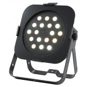 American DJ Flat PAR CWWW18 LED Par Can