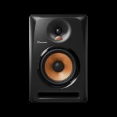 "Pioneer BULIT6, 6"" Active Studio Monitor Speaker (Individual)"