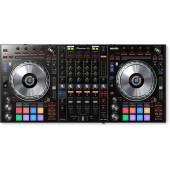 Pioneer DDJ-SZ2 Flagship 4-channel controller for Serato DJ Pro