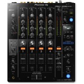 Pioneer DJM-750MK2 4-channel mixer with club DNA