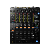 Pioneer DJM-900NXS2, 4-channel digital pro-DJ mixer