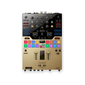 Pioneer DJM-S9-N (Limited Gold Edition)