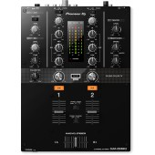 Pioneer DJM-250MK2 2-channel Mixer with rekordbox DVS
