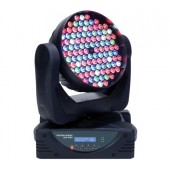 Elation Design Wash LED Pro Moving Head Wash with EWDMXR Receiver Built-in