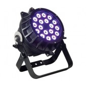 Elation ELAR Tri Par IP High Power Tri-Color LED RGB Exterior Par