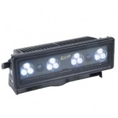 Elation ELAR Tri Brick IP66 Tri-Color LED Brick
