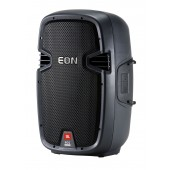 "JBL EON 510 Portable Self-Powered 10"", Two-Way, Bass-Reflex Design"