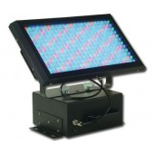 Elation Event Panel System LED Panel with Battery Pack & Remote
