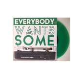 "Texas Scratch League - Everybody Wants Some 7"" DJ Scratch Vinyl"