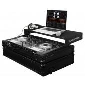 Odyssey FFXGSPIDDJSXBL for PIONEER DDJ-RX, DDJ-SX, DDJ-SX2, DDJ-S1 & DDJ-T1 CONTROLLER CASE