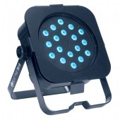 American DJ Flatt Par TRI18 LED Par Can