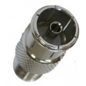 Seven Star SS-1906 European Cable Adapter ( Female)