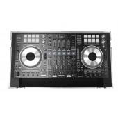 Odyssey FPIDDJSZ for Pioneer DDJ-RZ / DDJ-SZ / DDJ-SZ2 DJ CONTROLLER CASE(SILVER)