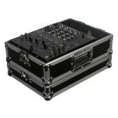 "Odyssey FR12MIXE Universal Econo 12"" DJ Mixer Case"