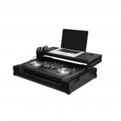 Odyssey FZGSPIXDJR1BL Black Label™ Pioneer XDJ-R1 Controller Glide Style™ Case
