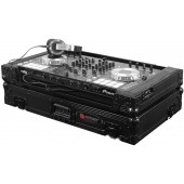 Odyssey FZPIDDJSXBL Black Label™ Flight Zone® For The Pioneer DDJ-SX/S1/T1 DJ Controller Case