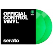 Serato Performance Series - Green (Pair)