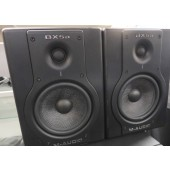M-Audio Studiophile BX5a Deluxe Studio Monitor Pair