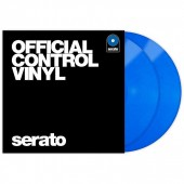 "Serato Performance Series 12"" Control Vinyl (blue, pair)"