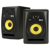 KRK Rokit 5 Monitor Speakers-Individual (Black)