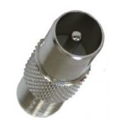 European Cable Adapter (Male) Seven Star SS-1905