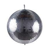 "American DJ M-2020 High Quality 20"" Glass Mirror Ball"