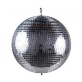 "American DJ M-1212 12"" Glass Mirror Ball"