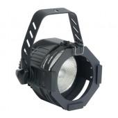 Elation Opti 30 Aluminum Black Par 38 Can