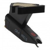 Ortofon OM Pro S Single Cartridge with Spherical Stylus