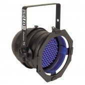 American DJ P64 LED UV High Powered Par Can