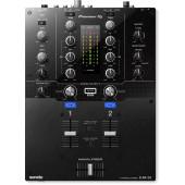 Pioneer DJM-S3 2 Chanel Scratch DJ Mixer