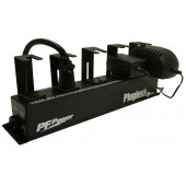 Furman PLUGLOCK-PFP Circuit-Breaker Protected Locking Outlet Strip