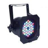 American DJ Propar 56RGB LED RGB Par Can